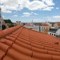 Отель Belém Guest House балкон