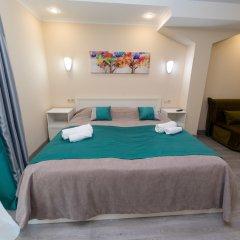 Apart-hotel Five Nests Сочи комната для гостей фото 2