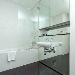 Отель Kennedy Towers - Index Tower Дубай ванная