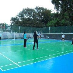 Basaya Beach Hotel & Resort спортивное сооружение