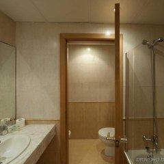 Отель Moderno Испания, Барселона - 13 отзывов об отеле, цены и фото номеров - забронировать отель Moderno онлайн ванная