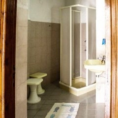 Отель Tsambika Sun Парадиси ванная фото 2