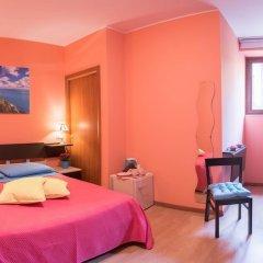 Отель Juliette Jesi B&B Джези комната для гостей фото 4