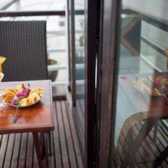 Отель Image Halong Cruise Халонг балкон