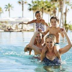 Отель Hilton Los Cabos Beach & Golf Resort детские мероприятия