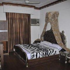 Отель Maurya Heritage комната для гостей фото 5