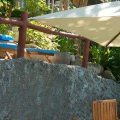 Отель Koh Tao Seaview Resort Таиланд, Остров Тау - отзывы, цены и фото номеров - забронировать отель Koh Tao Seaview Resort онлайн бассейн фото 3