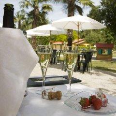 Отель Campeggio Conca DOro Италия, Вербания - отзывы, цены и фото номеров - забронировать отель Campeggio Conca DOro онлайн питание