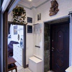Гостиница Aurora Apartments в Москве отзывы, цены и фото номеров - забронировать гостиницу Aurora Apartments онлайн Москва ванная фото 2