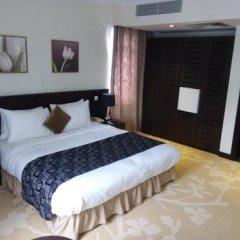 Отель Golden Tulip Ibadan Нигерия, Ибадан - отзывы, цены и фото номеров - забронировать отель Golden Tulip Ibadan онлайн комната для гостей фото 3
