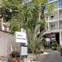 Отель Airotel Alexandros Афины