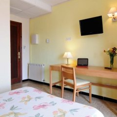 Hotel Balear удобства в номере