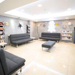 Отель Savoy Hotel Южная Корея, Сеул - отзывы, цены и фото номеров - забронировать отель Savoy Hotel онлайн спа