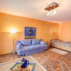 Отель Covent - Garden - Kharkiv Харьков комната для гостей фото 5