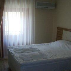 Aziz Arslan Hotel сейф в номере