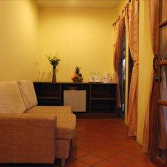 Отель Bangtao Village Resort спа