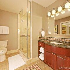 Отель Hilton Grand Vacations on the Las Vegas Strip США, Лас-Вегас - 8 отзывов об отеле, цены и фото номеров - забронировать отель Hilton Grand Vacations on the Las Vegas Strip онлайн ванная фото 2