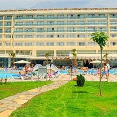 Lycus Beach Hotel фитнесс-зал фото 2