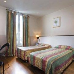 Отель Hipotel Paris Gare du Nord Merryl Франция, Париж - 13 отзывов об отеле, цены и фото номеров - забронировать отель Hipotel Paris Gare du Nord Merryl онлайн комната для гостей фото 2