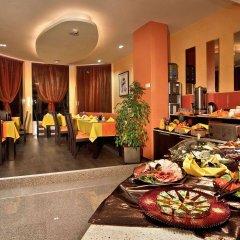 Отель Business Hotel City Avenue Болгария, София - 2 отзыва об отеле, цены и фото номеров - забронировать отель Business Hotel City Avenue онлайн питание фото 2
