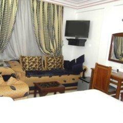 Отель Majliss Hotel Марокко, Рабат - отзывы, цены и фото номеров - забронировать отель Majliss Hotel онлайн комната для гостей фото 4
