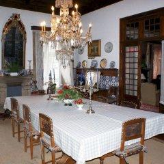 Отель Casa Dos Varais, Manor House питание