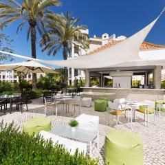 Отель Hilton Vilamoura As Cascatas Golf Resort & Spa Пешао фото 5