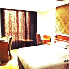 Bayazit Hotel Турция, Искендерун - отзывы, цены и фото номеров - забронировать отель Bayazit Hotel онлайн комната для гостей