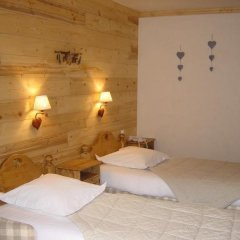 Отель Les Bains детские мероприятия