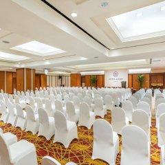 Отель Hôtel du Parc Hanoi Ханой помещение для мероприятий фото 2