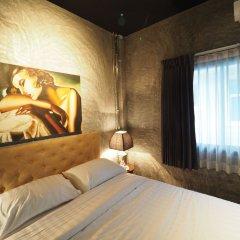 Отель Deep Residence комната для гостей фото 2