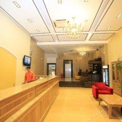 Отель Home Inn (Shenzhen Xili Metro Station) Шэньчжэнь интерьер отеля фото 3