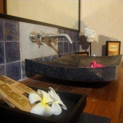 Отель Alanta Villa ванная