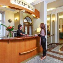 Отель Coop Krivan интерьер отеля