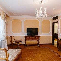 Гранд Отель Эмеральд комната для гостей фото 3