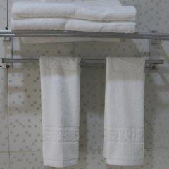 Jingan Express Hotel ванная