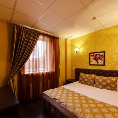 Гостиница Мартон Северная в Краснодаре 5 отзывов об отеле, цены и фото номеров - забронировать гостиницу Мартон Северная онлайн Краснодар комната для гостей фото 7