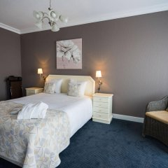 First Euroflat Hotel комната для гостей фото 3