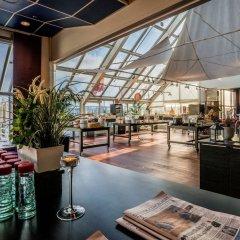 Отель Scandic Ariadne Стокгольм питание фото 3