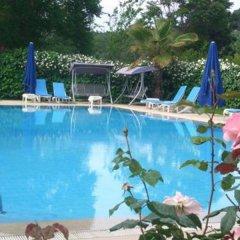 Отель Erendiz Kemer Resort с домашними животными
