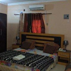Convergence Hotel удобства в номере