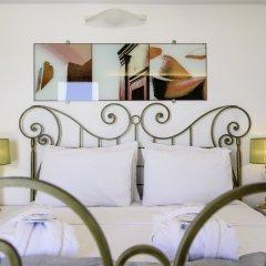 Отель La Mer Deluxe Hotel & Spa - Adults only Греция, Остров Санторини - отзывы, цены и фото номеров - забронировать отель La Mer Deluxe Hotel & Spa - Adults only онлайн комната для гостей фото 3