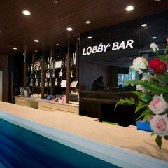 Отель Metro Resort Pratunam Бангкок интерьер отеля фото 2