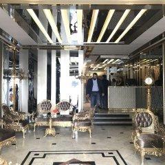 Ankara Princess Турция, Анкара - отзывы, цены и фото номеров - забронировать отель Ankara Princess онлайн интерьер отеля фото 3