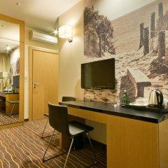 Отель Molo Residence Польша, Сопот - отзывы, цены и фото номеров - забронировать отель Molo Residence онлайн фото 2