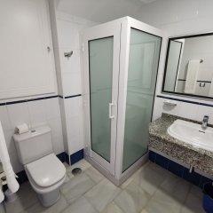 Отель Igramar Morro Jable Морро Жабле ванная фото 2