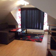 Отель Platypus Penthouse Honeymoon Suite комната для гостей фото 2