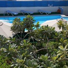 Отель Мини-Отель Al Corniche hotel Villa Alisa ОАЭ, Шарджа - отзывы, цены и фото номеров - забронировать отель Мини-Отель Al Corniche hotel Villa Alisa онлайн бассейн фото 3