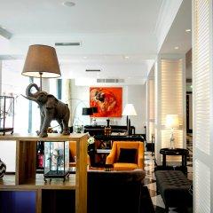 Hotel Lilla Roberts гостиничный бар