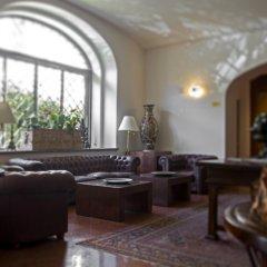 Отель Palazzo Brunaccini Палермо развлечения